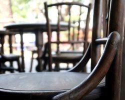 La chaise Thonet revient à la mode
