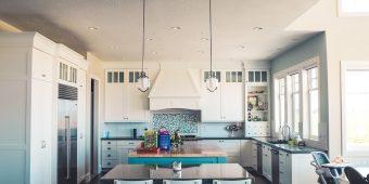 Comment réussir l'aménagement de votre cuisine ?