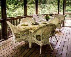 Comment entretenir sa terrasse en bois ?