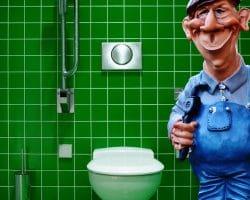 Pour quelles raisons faut-il faire appel à un plombier ?