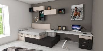 Des meubles sur mesure qui reflètent vos envies